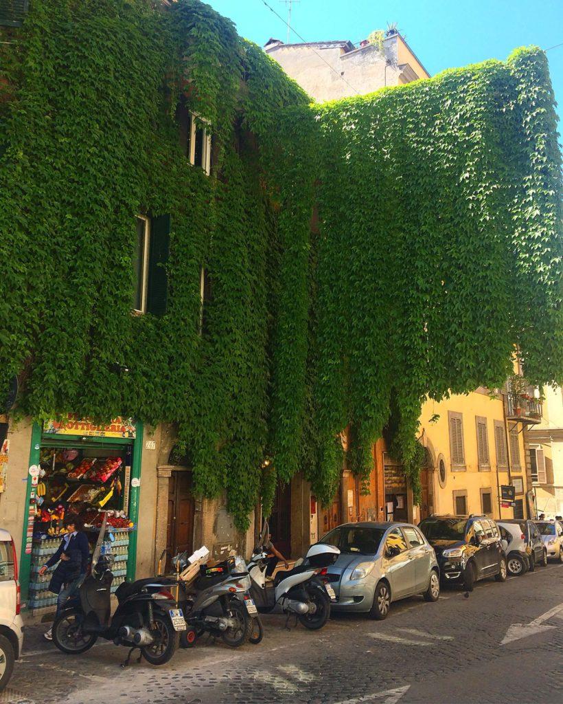 Rome Monti