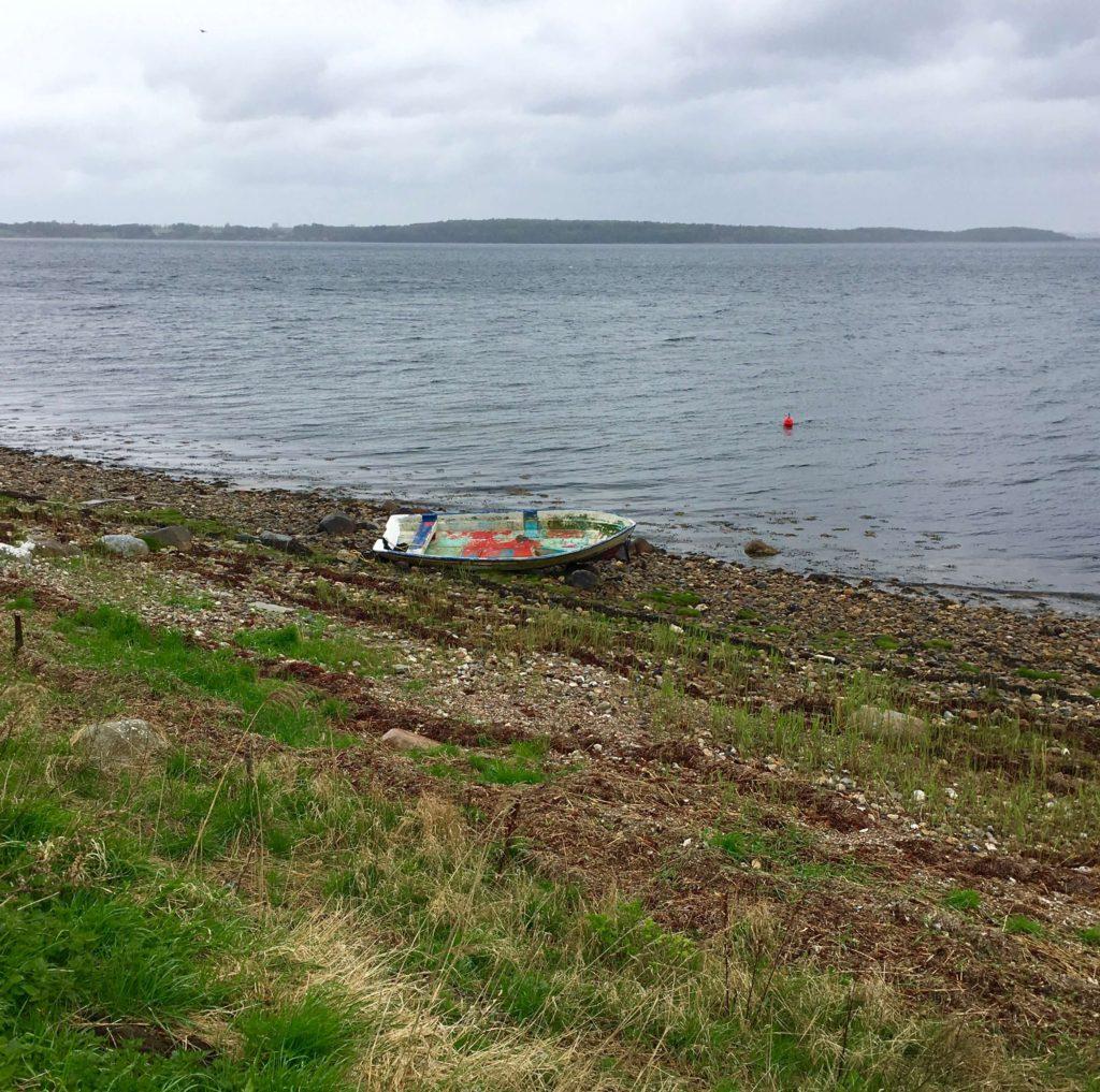 Ejby Ådal båd