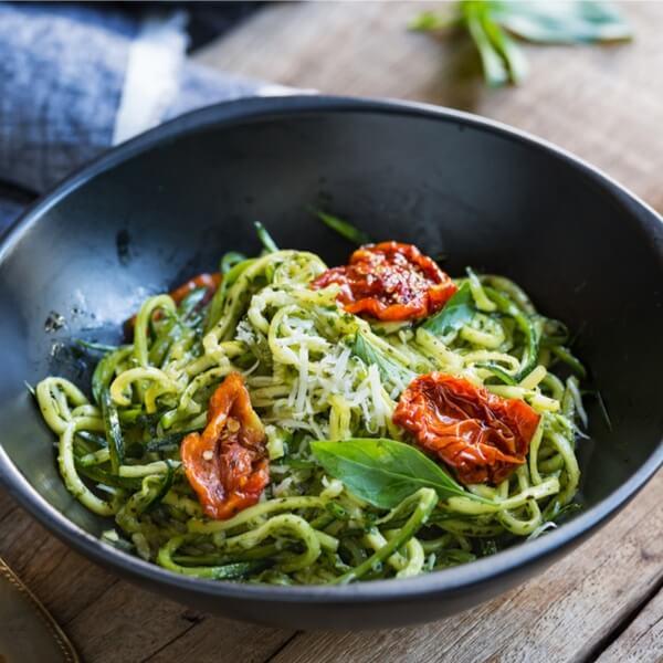 italiensk køkken pasta