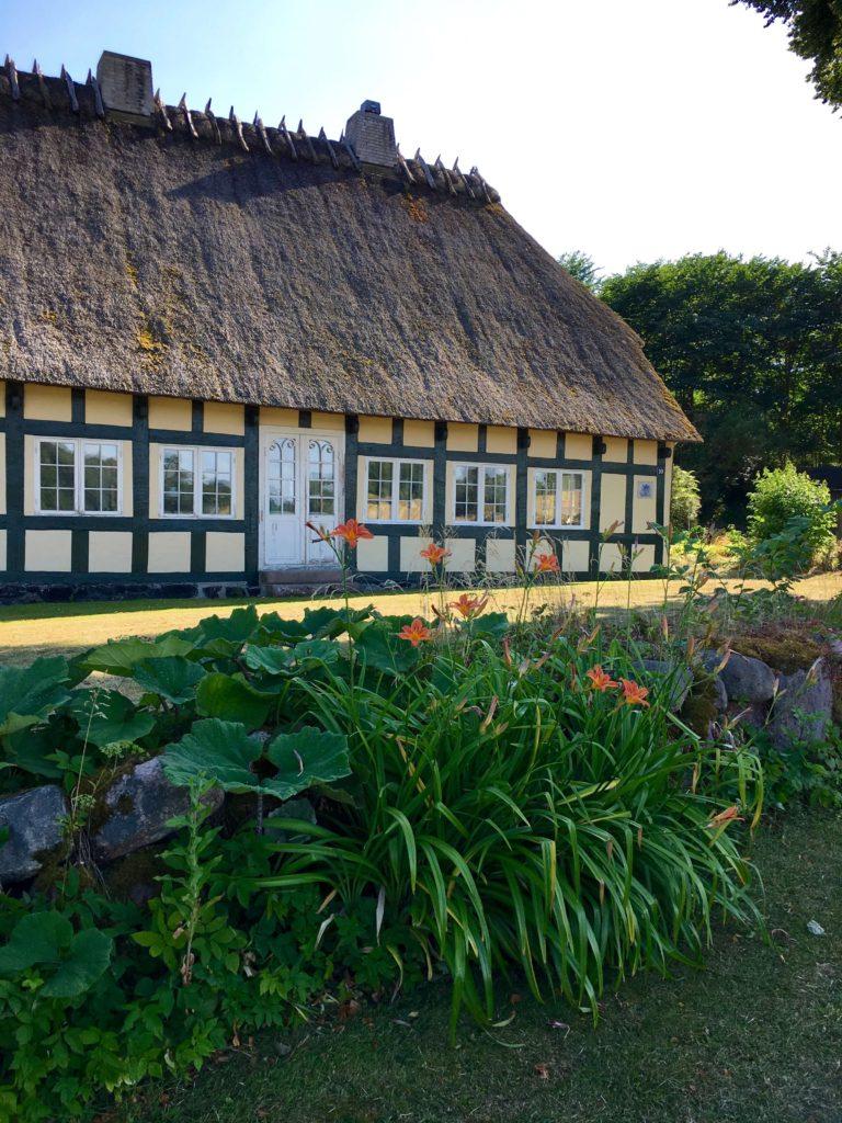 grevinde danners hus