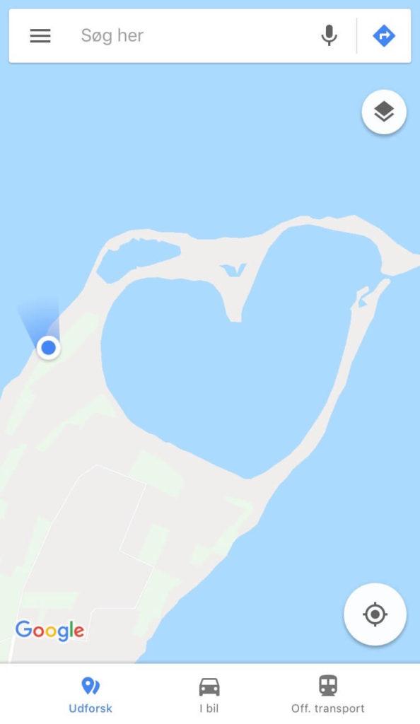 Venø limfjordens hjerte