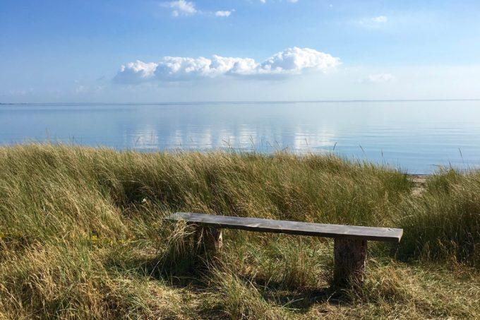 gl brydegaard hav
